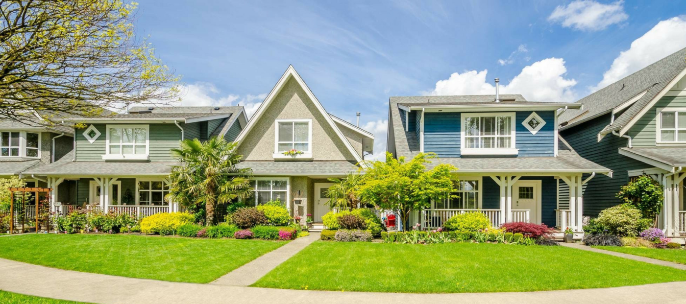 March housing market
