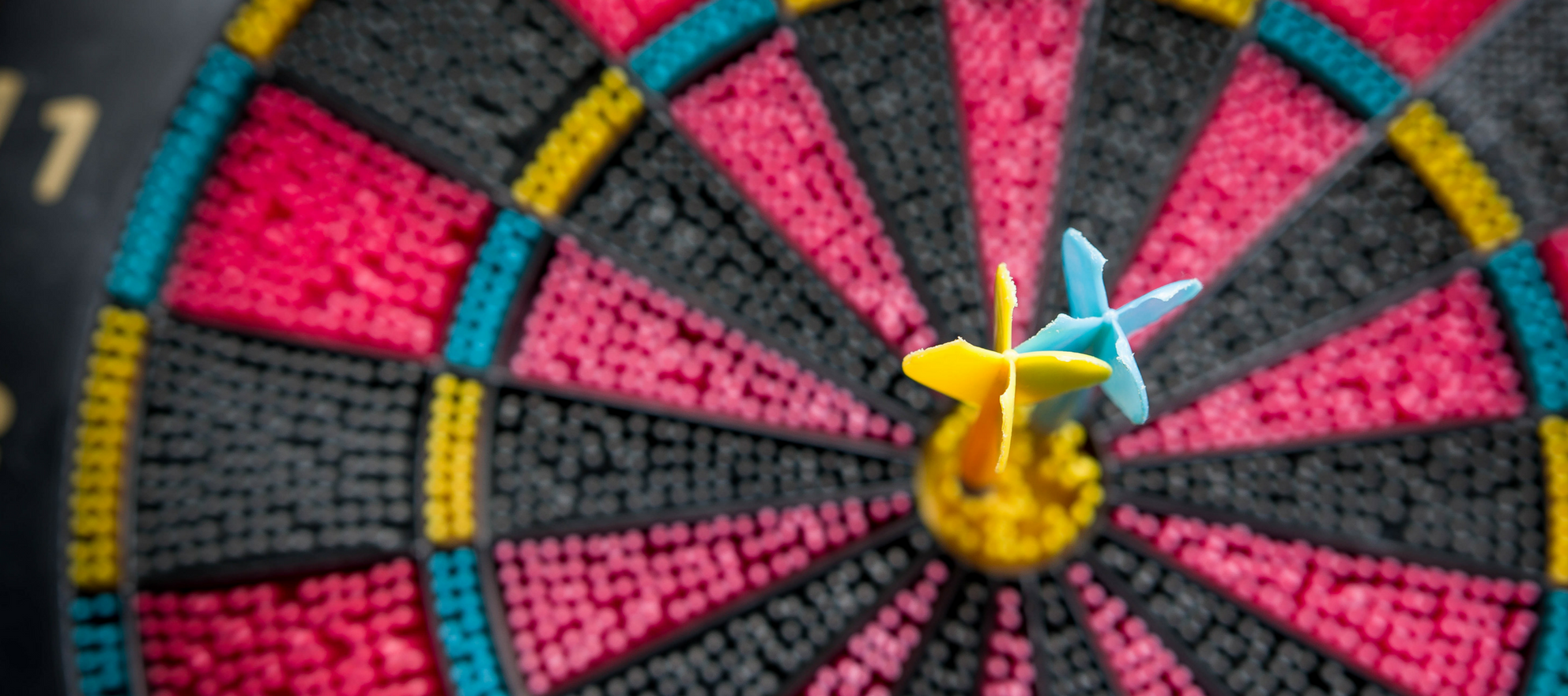 client-centric target marketing
