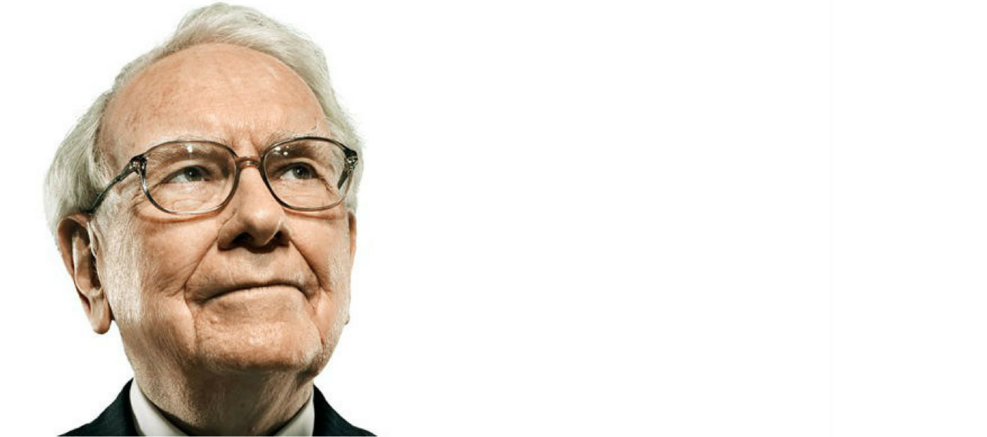 Warren Buffet, real estate investors