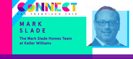 Connect the Sessions: Mark Slade on 'Demand Gen 3 Ways'