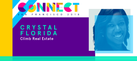 Connect the ICSF Speakers: Crystal Florida on agent investing strategies