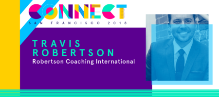 Connect the ICSF Speakers: Meet Travis Robertson, team coach to the best