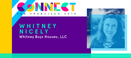 Connect the ICSF Speakers: Whitney Nicely on building an agent nest egg