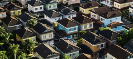 Inventory shortages hampered pending home sales by 1.3% in April