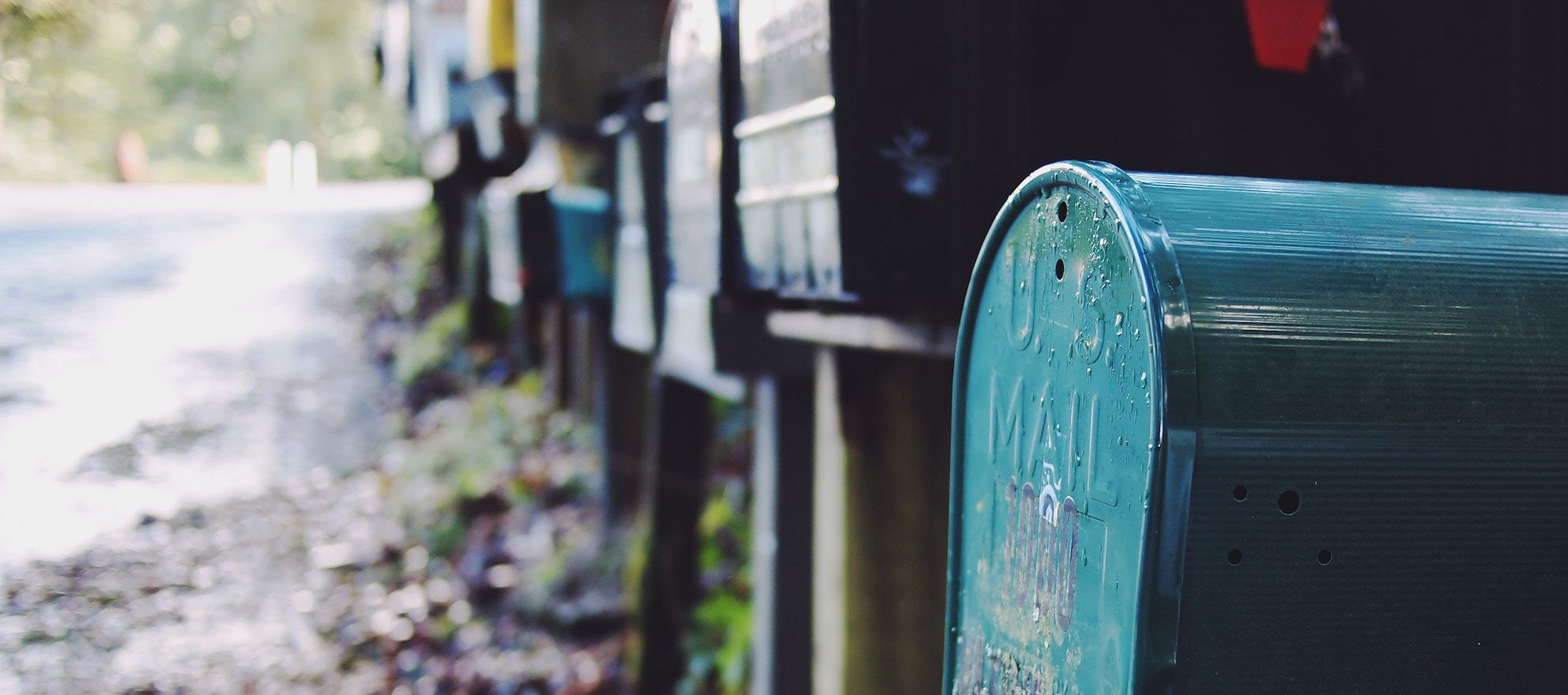 direct mail strategy for getting more referrals