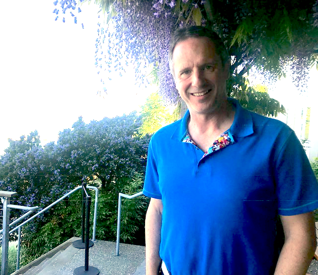 Glenn Sanford, CEO of eXp Realty