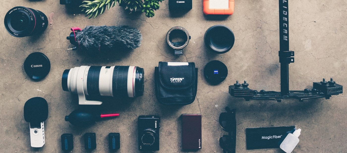 things a professional real estate photographer should know