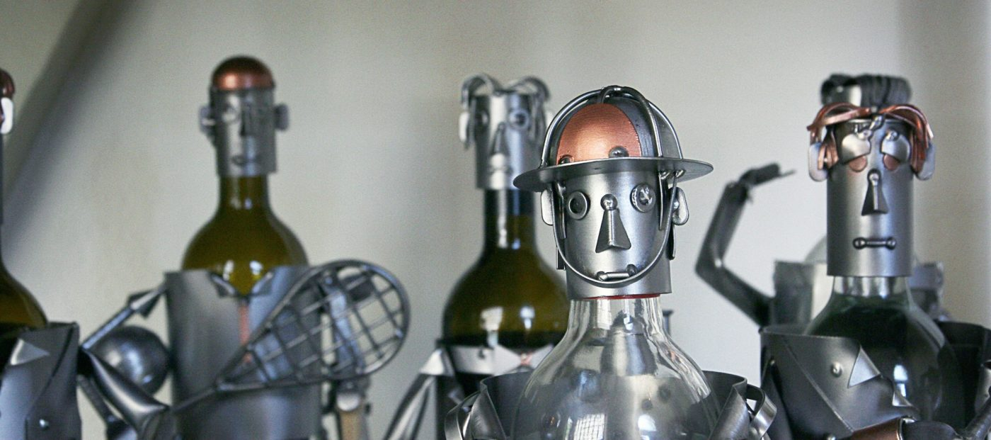 How the robot invasion will set real estate agents free