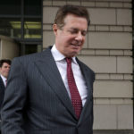 Former Campaign Chairman Paul Manafort Appears In Court As His Lawyer Argues For Dismissal Of His Case