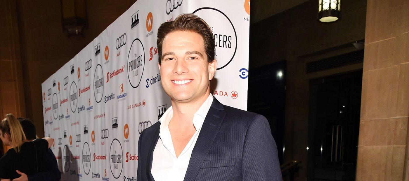 Scott McGillivray, Zillow, Owners.com