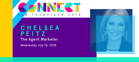 Connect the ICSF Speakers: Chelsea Peitz on how Online Communication Changed her Life