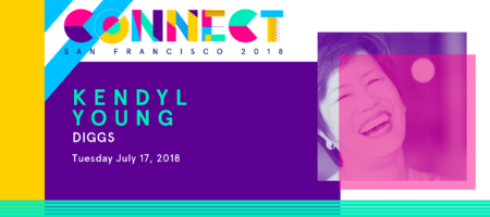 Connect the ICSF Speakers: Indie Broker Summit moderator Kendyl Young
