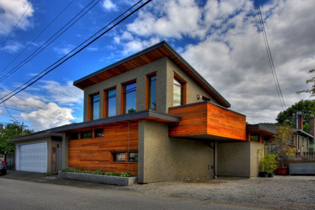 This Vancouver man wants to build a free 'laneway house' on your property — here's why