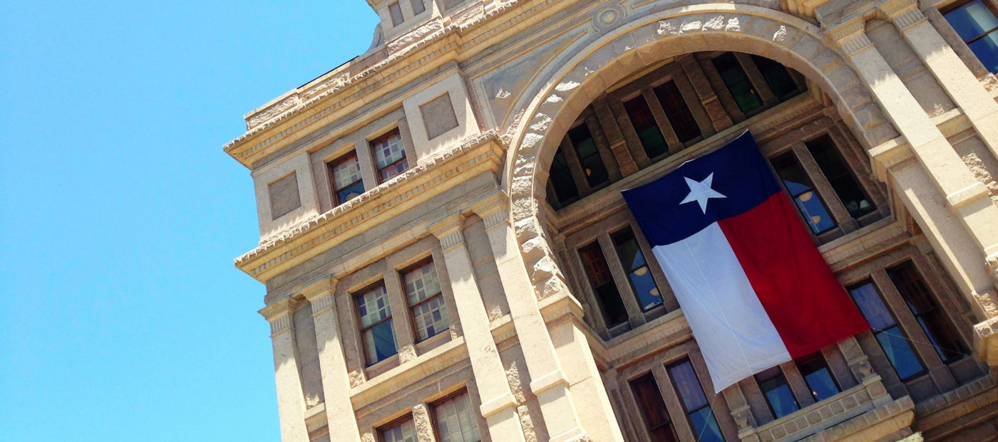 fastest growing population, texas
