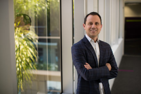 LoanDepot names Jonathan Berkowitz chief innovation officer