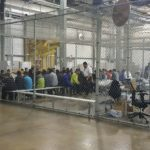 Real estate leaders mostly silent on Trump border separation policy