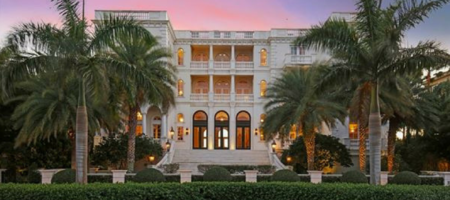 HGTV and Luxury Portfolio International are serving up another round of dream homes