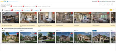 HomLuv, a new real estate startup, wants to be the Pinterest of homebuilding