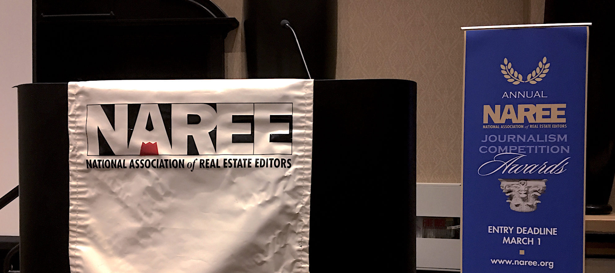Inman Wins 4 Awards at the National Association of Real Estate Editors (NAREE 2018)