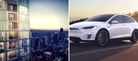Car-Sharing Condos