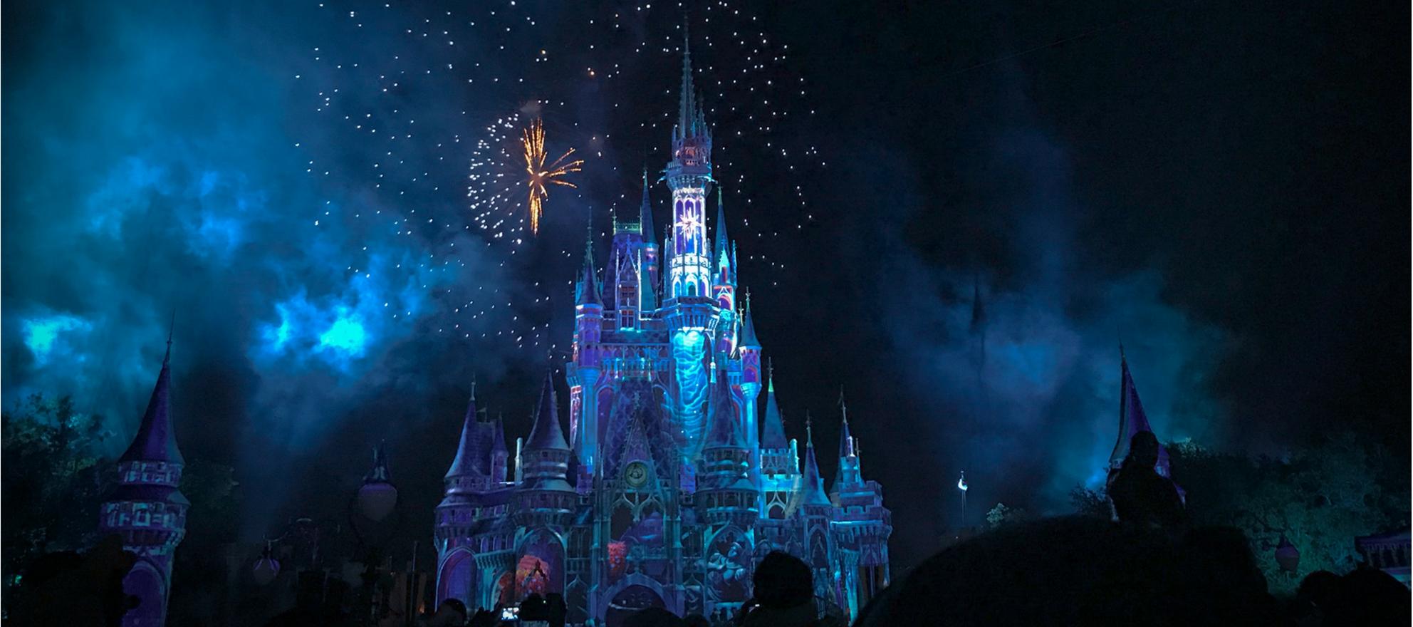 Disney real estate