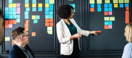 Learn the secrets of brokerage success from 15 badass women brokers