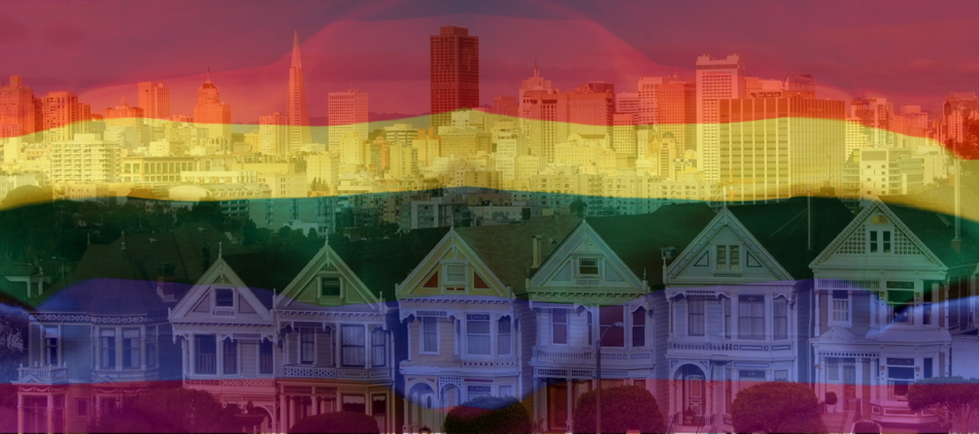 pride month, real estate