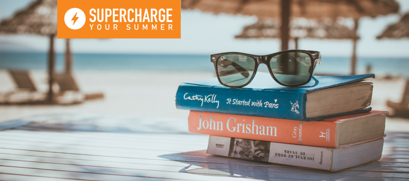 recharge your real estate career