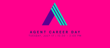 Connect the ICSF Sessions: Agent Career Day