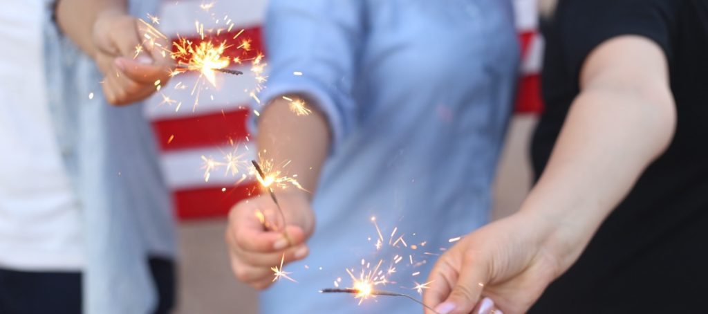 fourth of july real estate marketing