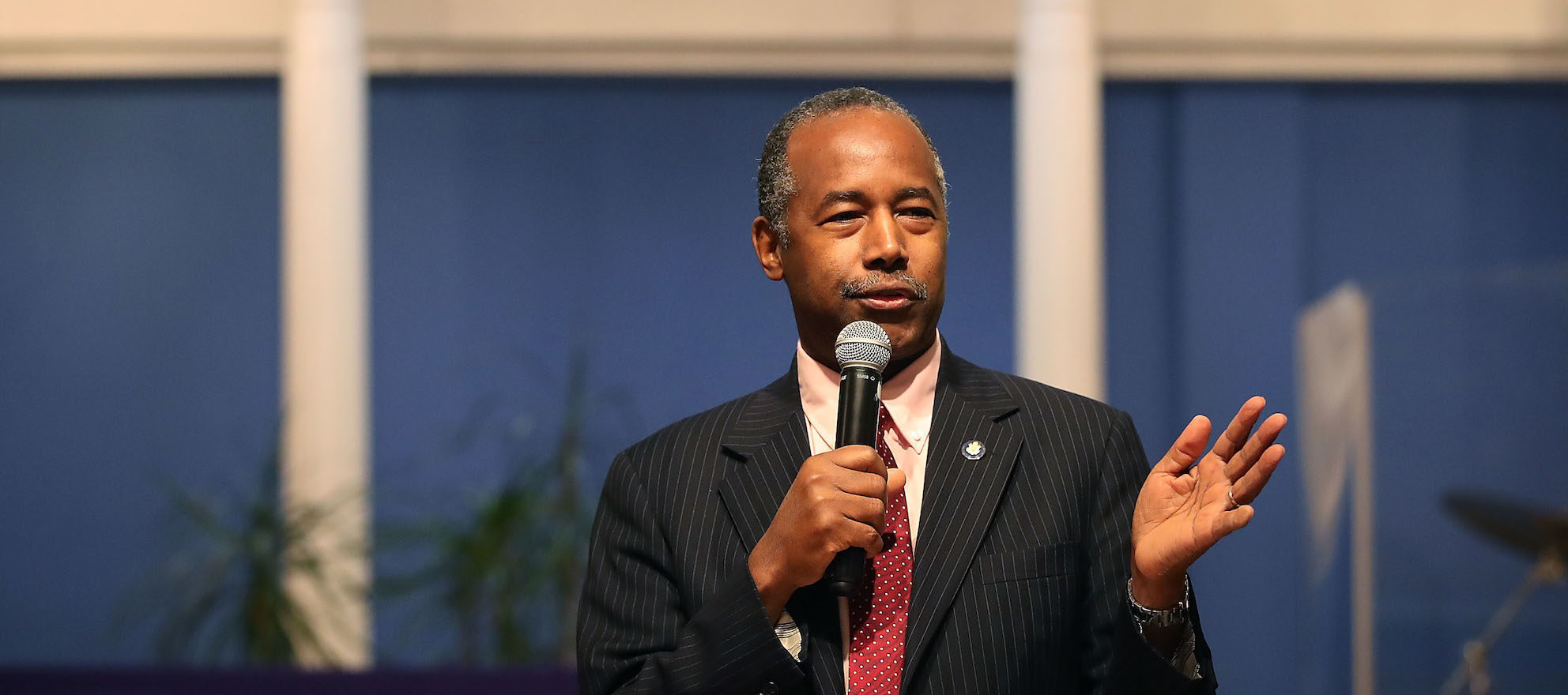 HUD secretary Ben Carson wants more cities to ditch single-family zoning
