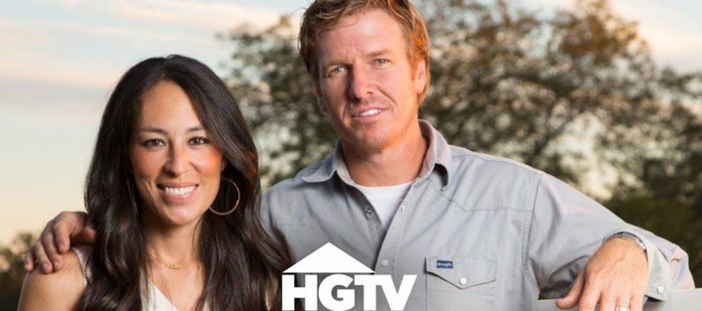 HGTV Fixer Upper