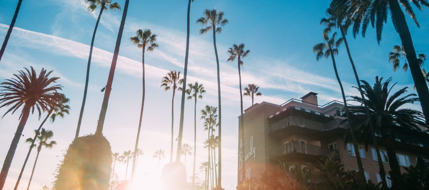 Steve Lewis Launches New Boutique Brokerage 'Core' In Beverly Hills
