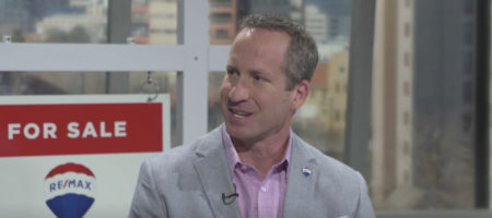 Watch: Exclusive interview with Re/Max CEO Adam Contos