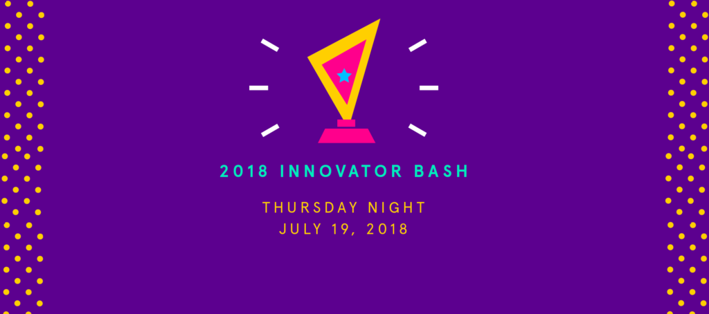 Party with real estate rockstars at the Inman Innovator Bash
