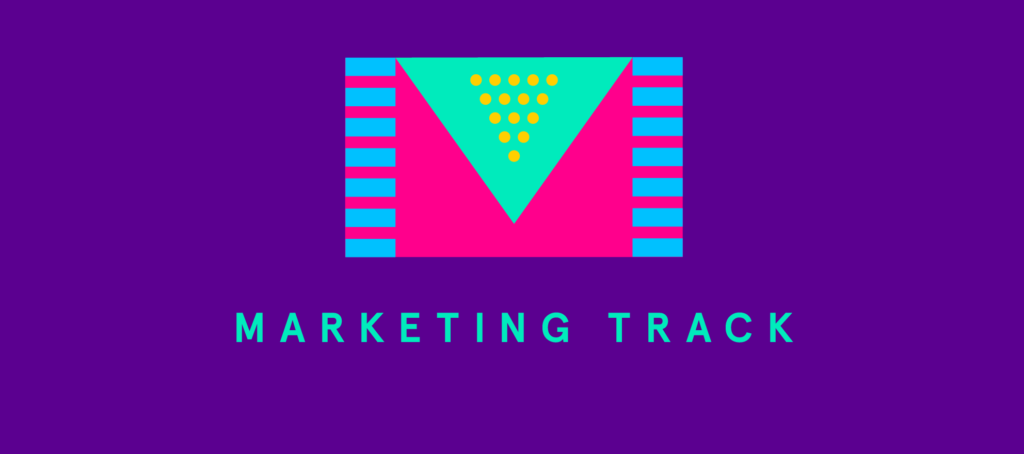 icsf marketing track