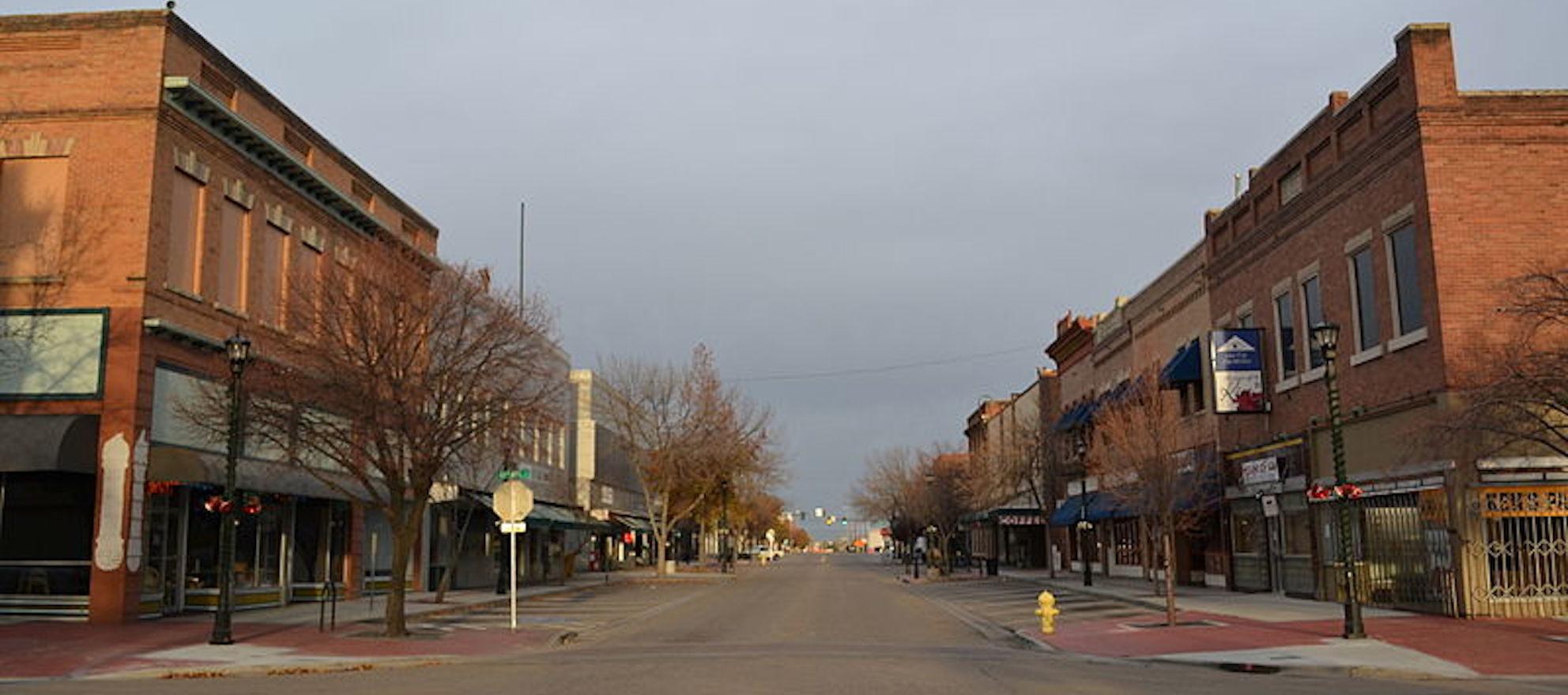 best run cities in America