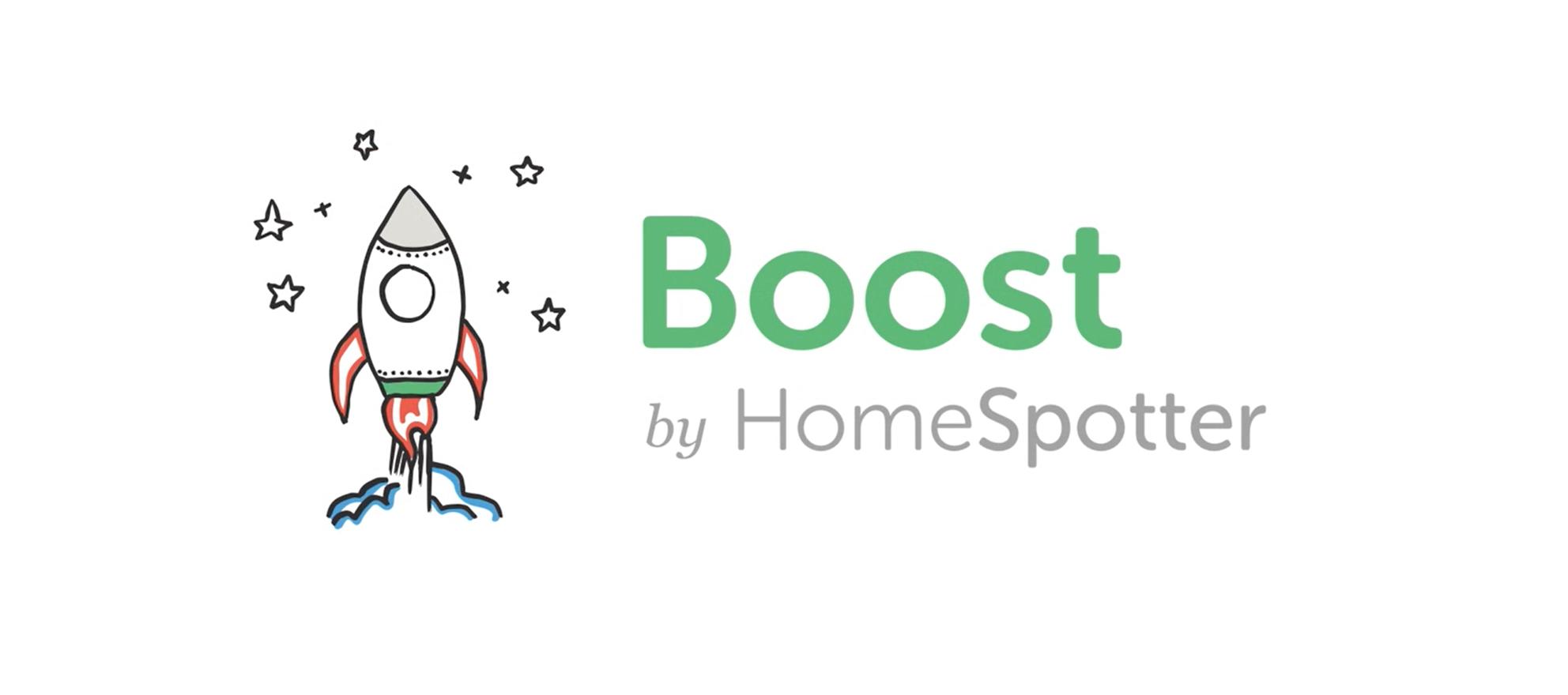 Boost HomeSpotter Automated Digital Enterprise Brokerage Marketing