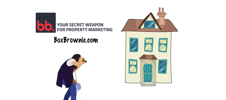BoxBrownie.com Property Photography Marketing