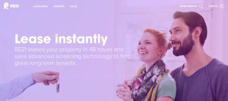 Landlord-tenant matching platform Rezi raises $30M