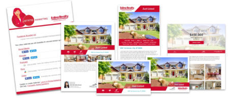 Edina Realty deploys virtual assistant 'Emma Marketing' for listing content