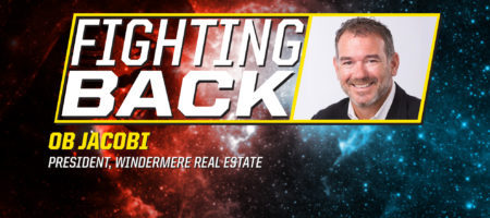 Fighting back: Every decision made should support your agents