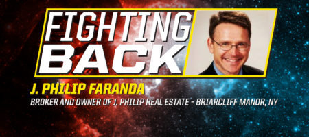 Fighting back: Always be on the lookout for game-changers