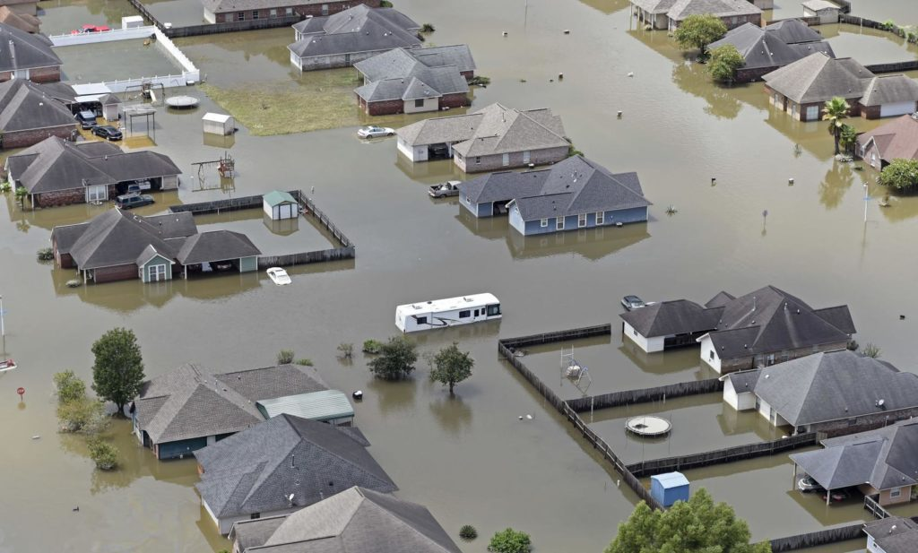 what buyers should know about flood insurance