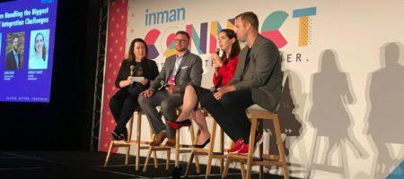 Keller Williams, eXp spar over listing data startup Upstream