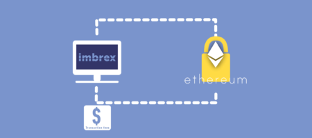 imbrex: Own Your Data