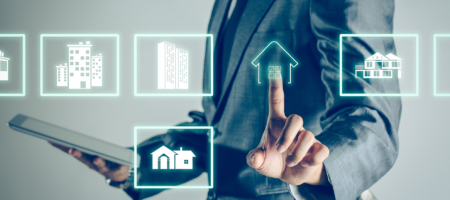 The rise of the robot real estate agent