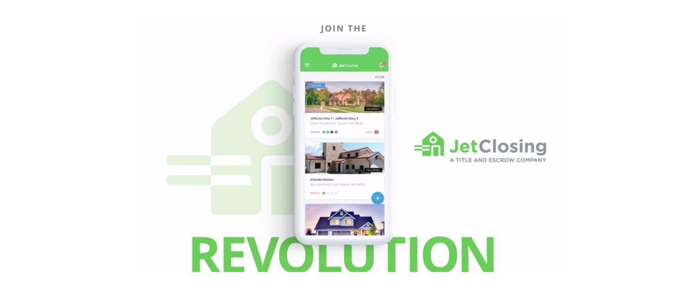 JetClosing Mobile Title Escrow
