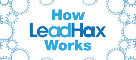 LeadHax Targeted Digital Advertising