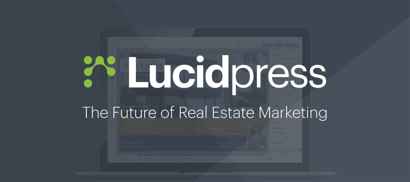 Lucidpress Brand Templating Platform